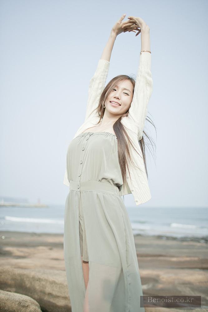 Xxx Nude Girls Lee Ji Min - Outdoor-3439