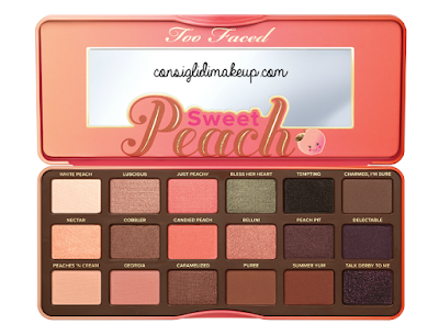 Preview: Novità Estate 2016 Too Faced