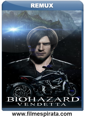 Resident Evil: A Vingança Torrent – BluRay REMUX 1080p Dublado (2017)