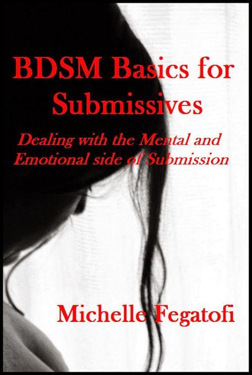 bdsm submission behavioral