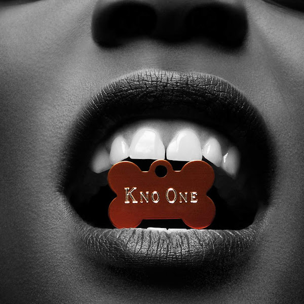 Kevin Gates - Kno One - Single Cover