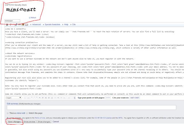 Cara Mendapat Dan Mencari Backlink Di Wikipedia