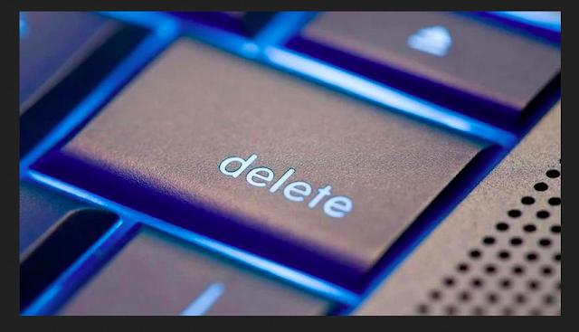 Easy way to Delete Duplicate File