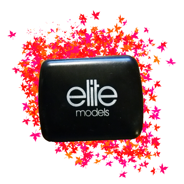 Photo du taille crayon make up de chez Elite Models