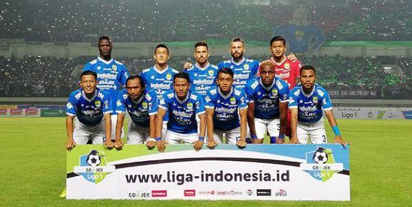 Lawan Madura United, Persib Bandung Kehilangan Ezechiel dan Febri