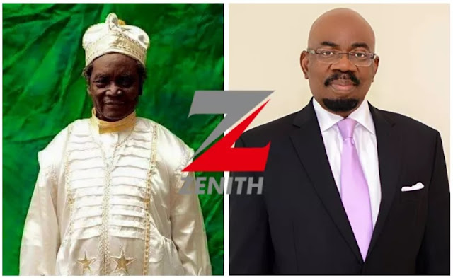 Untold History: How Baba Aladura Truly Founded Zenith Bank And Recruited 'jim Ovia' With Just A Million Shares – Part 2