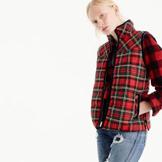https://www.jcrew.com/p/womens_special_sizes/petite/outerwearblazers/petite-tartan-mountain-puffer-vest/H2812?sale=true&color_name=red-green-multi&isFromSale=true
