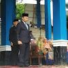 Apel Peringatan HAB ke-73 Kemenag Kerinci Dihadiri Bupati Kerinci Adirozal