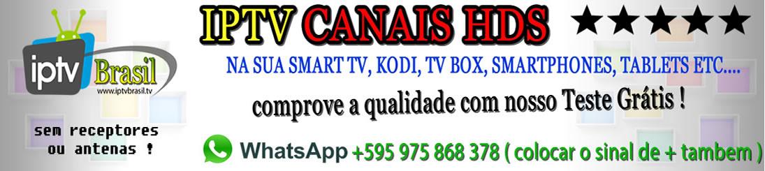 iptv brasil hd