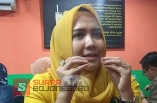 Diana Hormati Keputusan Partai Golkar Soal Rekom Dari DPP