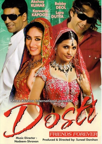 Dosti Friends Forever 2005 Hindi Download