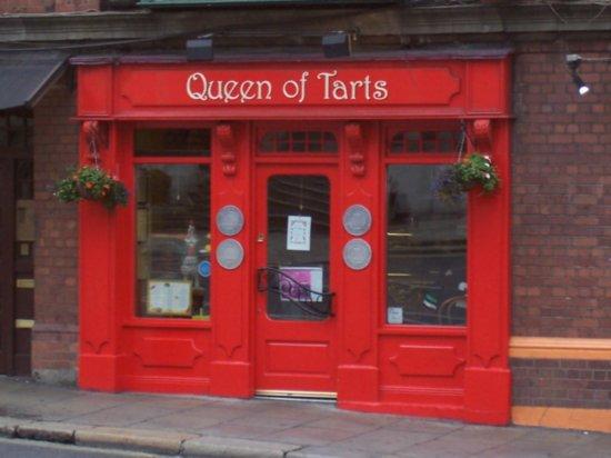 Fish Shop 6 Queen Street Dublin