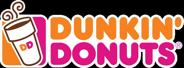 Dunkin Donuts Logo Transparat