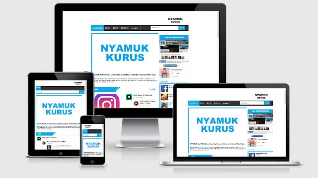 NYAMUKKURUS.ORG Situs Download Aplikasi Dan Games Android Mod Apk
