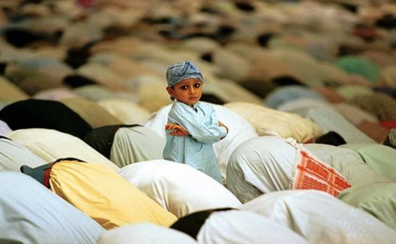 Pelajaran Hidup: Ayah, Aku Tidak Mau Lagi Ke Masjid Karena Banyak Orang Pura-pura Agamis