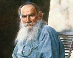 tolstoy in hindi