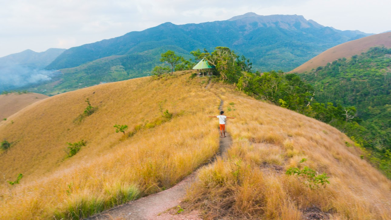 Mt Tapyas, Coron Palawan