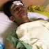 Pembantu Peribadi Datuk Alif Syukri Kemalangan