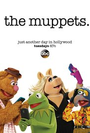 The Muppets – Todas as Temporadas Dublado / Legendado (2016)