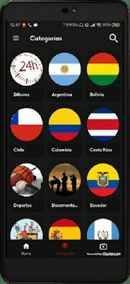 تحميل تطبيق Televiendo الرائع لمشاهدة جميع القنوات المشفرة على أجهزة الاندرويد