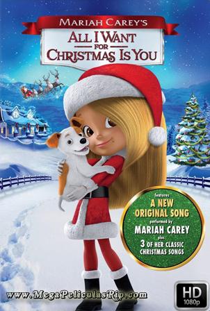 La Primera Navidad De Mariah Y Jack [1080p] [Latino-Ingles] [MEGA]