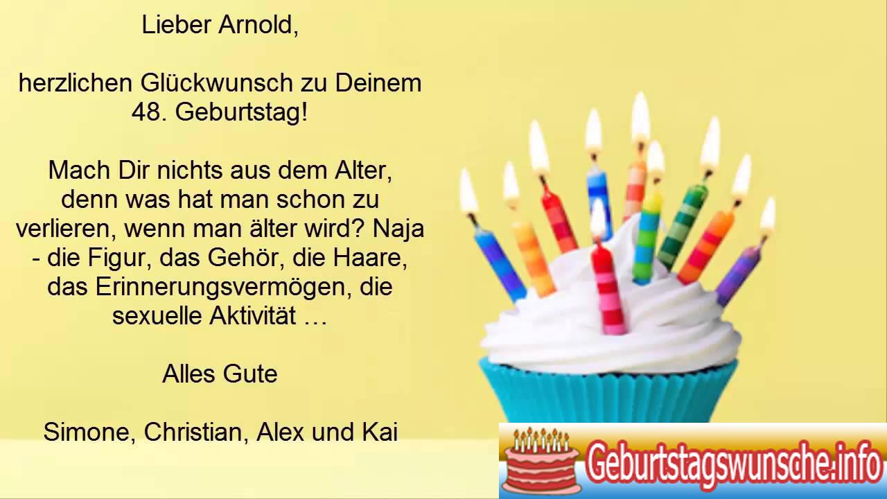 Geburtstagssprüche für Juristen