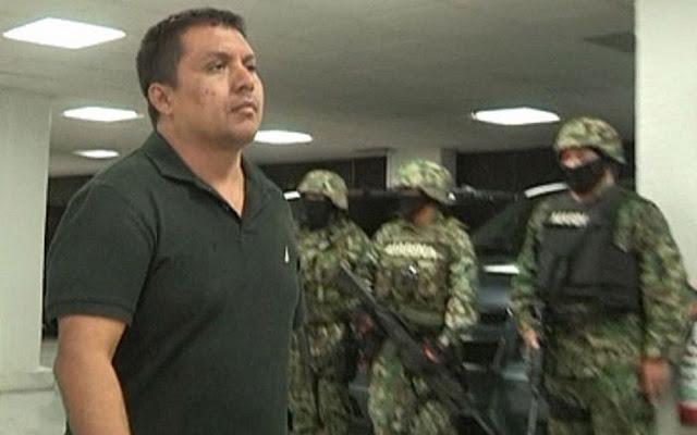 """Miguel Treviño Morales """"El Z-40"""" el capo que se forjó en Texas y no en México"""