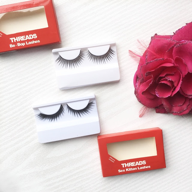 Threads-Beauty-False-Lashes-Review