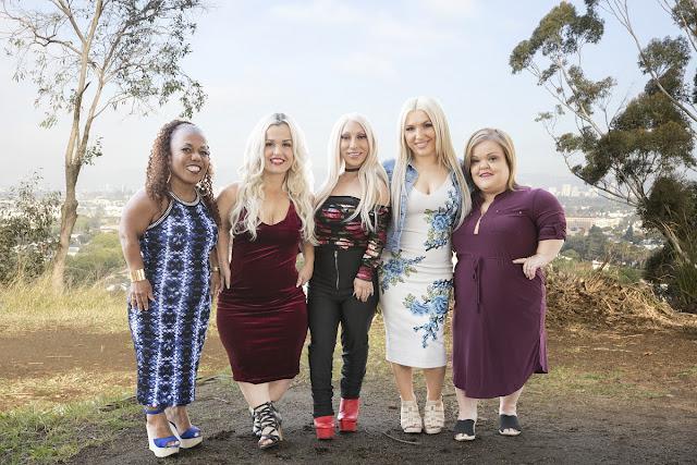 LIFETIME estreia a nova temporada de Pequenas Grandes Mulheres
