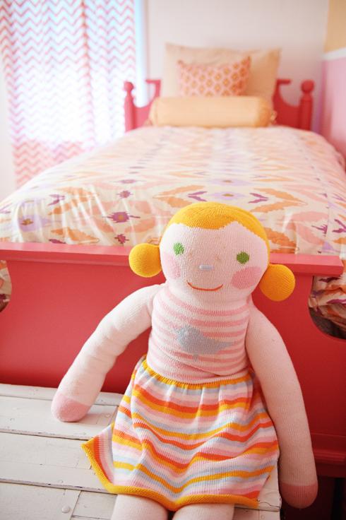 Dream Nursery Made By Girl