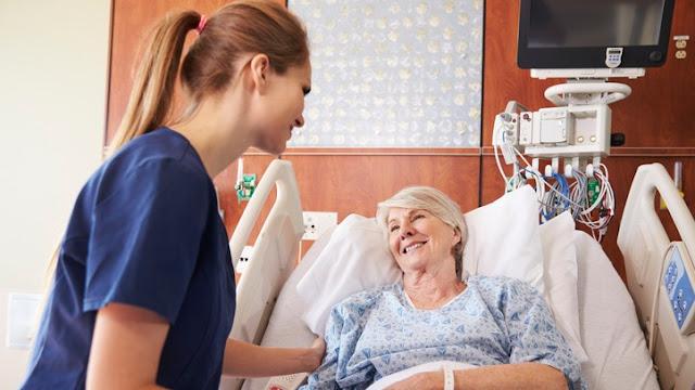 6 Alasan Asuransi Kesehatan Itu Baik Untuk Hidup
