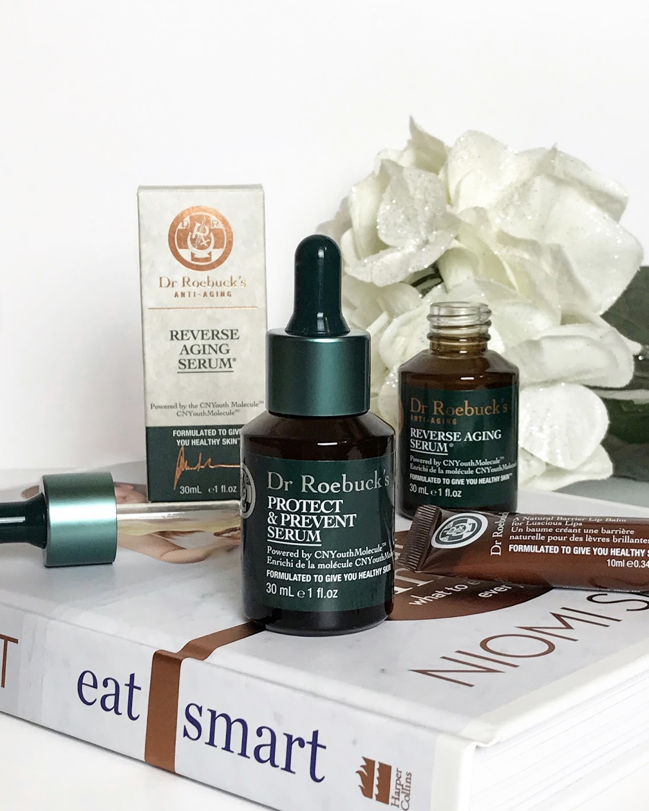 dr roebuck's skincare review