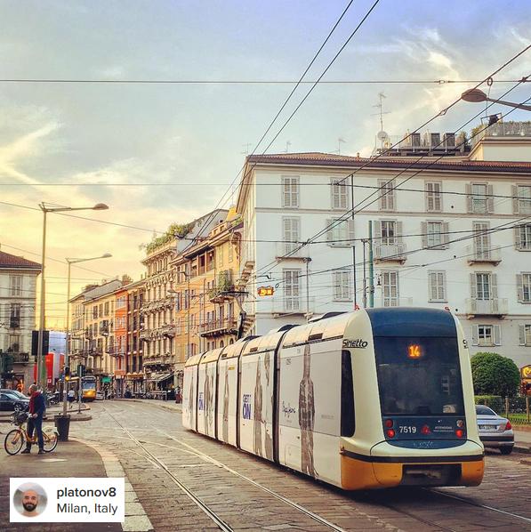 Milan Italy - latonov8