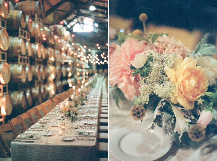 Soigne Productions Santa Barbara Wedding Planner October 2015