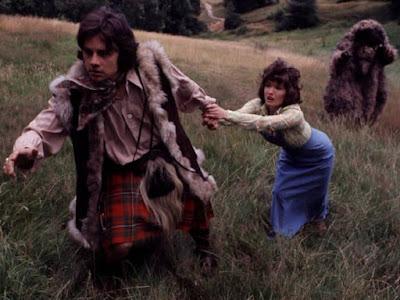 La inspiración de Outlander vino de este capítulo de Doctor Who