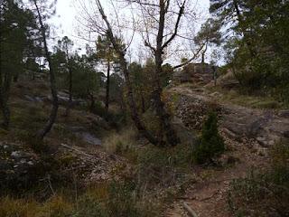 Arroyo del Vado