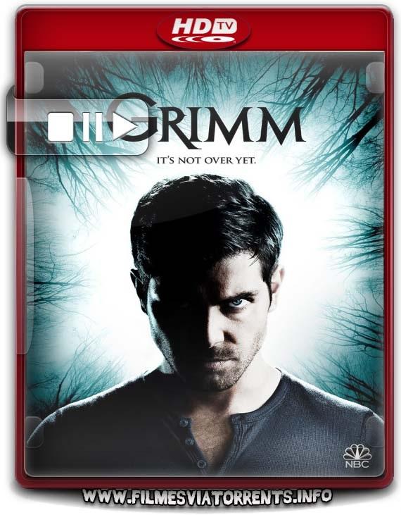 Grimm 6ª Temporada