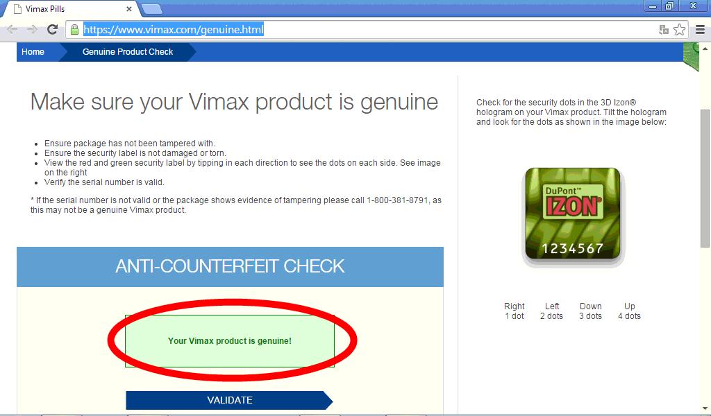 jual vimax izon asli canada obat pembesar dan pemanjang penis