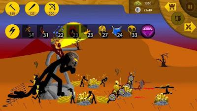 Stick War: Legacy Apk Mod