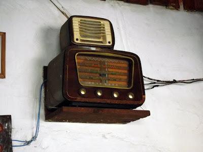 Radio Valvulado