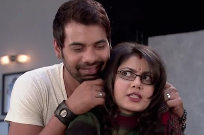 abhi and pragya wallpaper