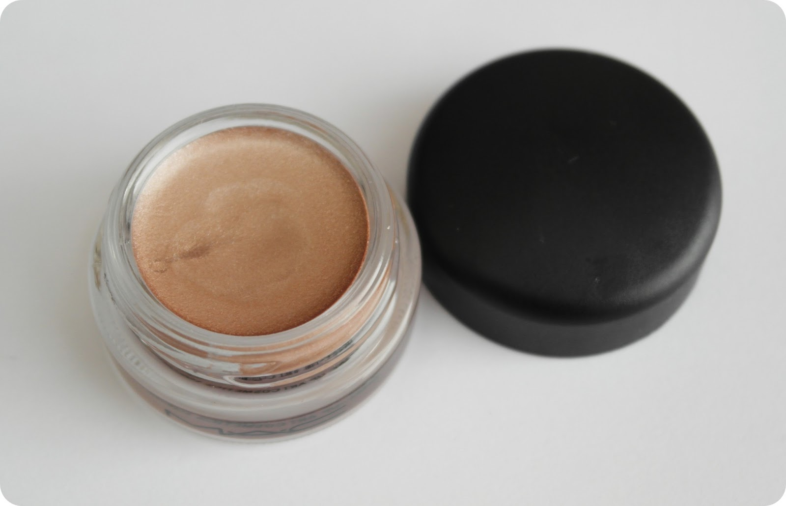 MAC Pro LongWear Paint Pot | Vintage Selection review