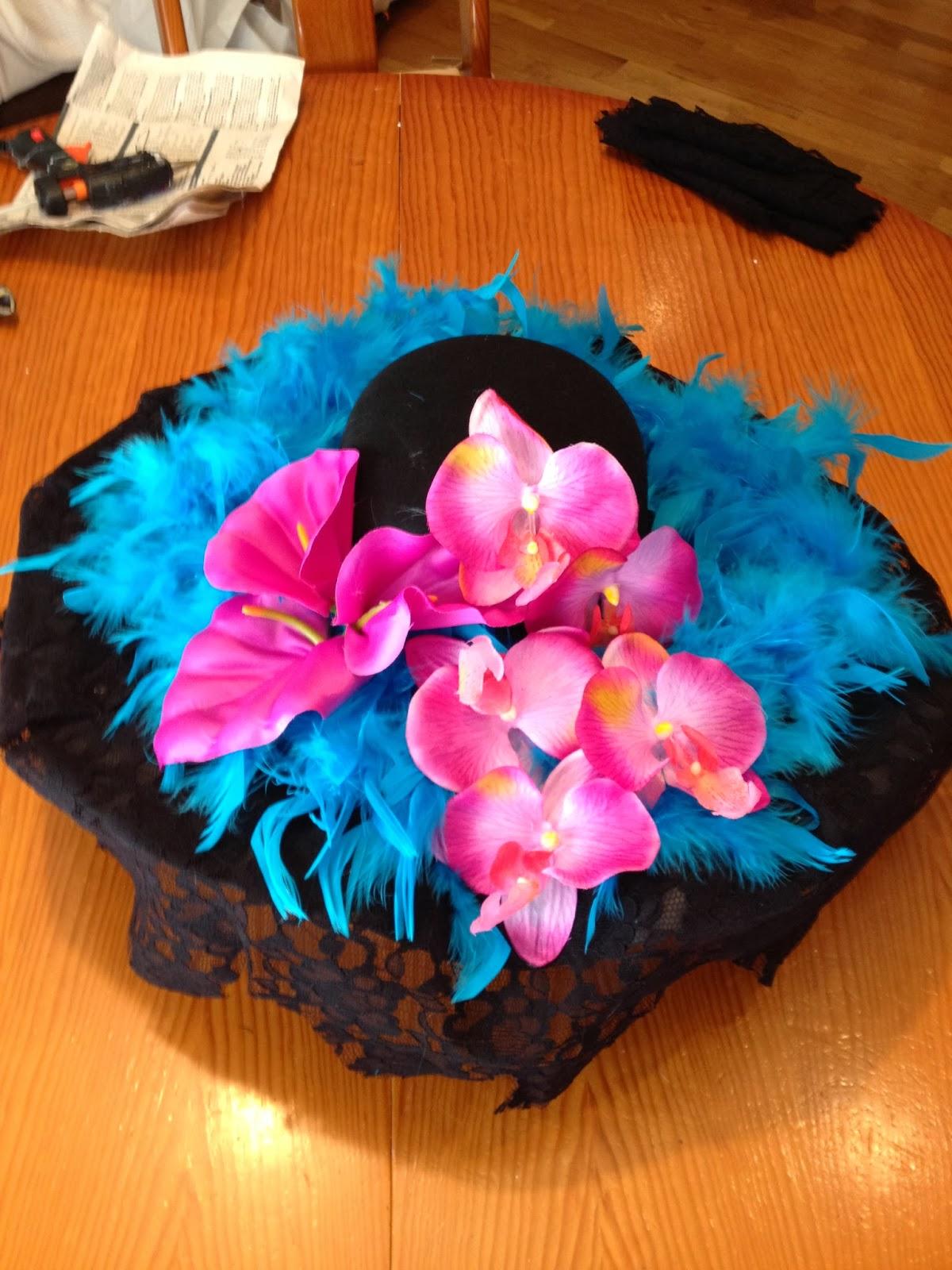 Sombrero de Catrina  467758967c2