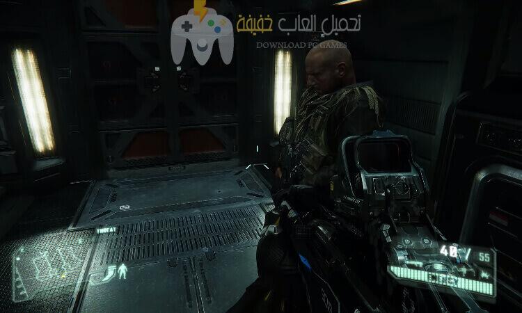 تحميل لعبة Crysis 3 مضغوطة بحجم صغير للكمبيوتر