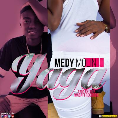 Medy Molin - YAGA
