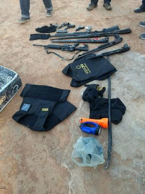 Em Santana do Ipanema/AL, onze suspeitos de assalto a banco morrem em confronto com a polícia