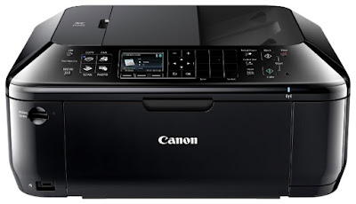 Canon Pixma MX514 Printer Driver Download