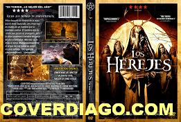 The herectis - Los herejes