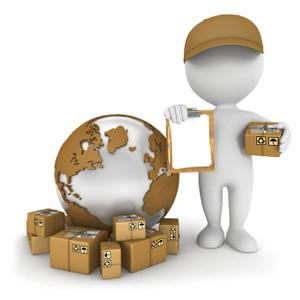 pengiriman barang termurah