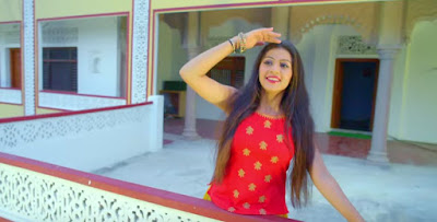 Bhojpuri Actress Yashika Kapoor